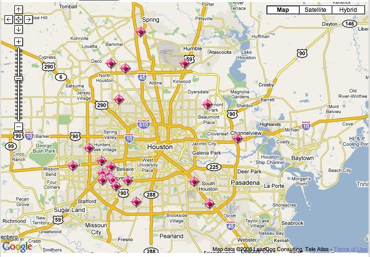 houston gis map with Houston Gangs Map on Inundation likewise Usa Cities furthermore New Map Of The Earths Night Lights in addition Dilley also Plss Map Of Minnesota.